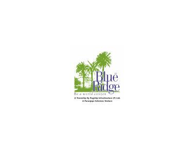 Paranjape Schemes Blue Ridge Project C Land T18 And T19 Brochure 1