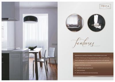 Unnati Vesta Suites Brochure 3
