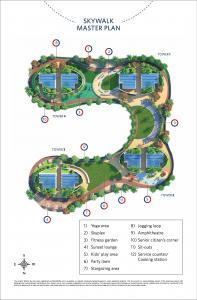 Siddha Sky Phase 1 Brochure 15