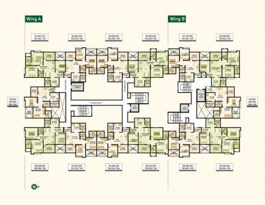 Vastushodh Urbangram Kondhwe Dhawde Phase II Brochure 13