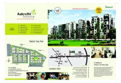 Sai Pragathi Aakruthi Township Brochure 2
