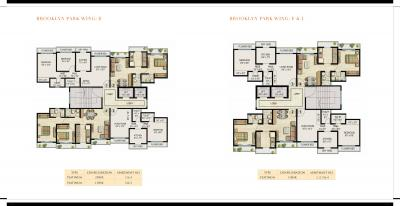 Ekta Parksville Phase II Brochure 13