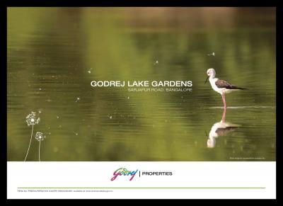 Godrej Lake Gardens Brochure 1
