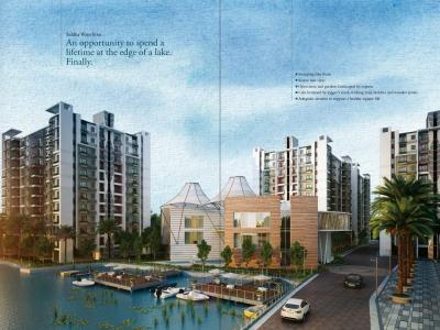 Siddha Water Front Brochure 5
