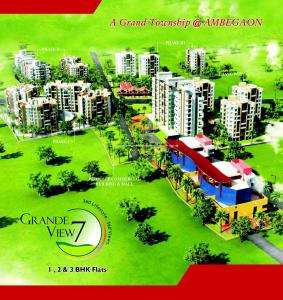 Chirag Grande View 7 Phase 1 Building A to Phase 2 Building C Brochure 5