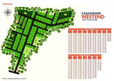 Casagrand Westend Brochure 4