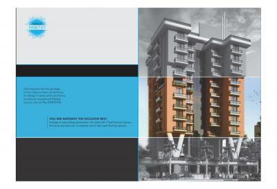 Damji Shamji Mahavir Habitat Brochure 2