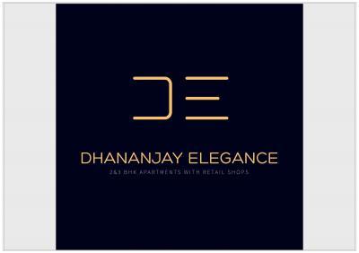 Dwarkadhish Dhananjay Elegance Brochure 1