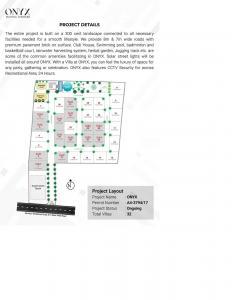 Mounthuge Developers Onyx Brochure 4