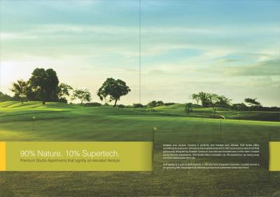 Supertech Golf Suites Brochure 2