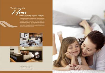 Cosmos Shivalik Homes 2 Brochure 3