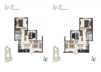 Casagrand Miro Brochure 55