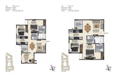 Casagrand Miro Brochure 35