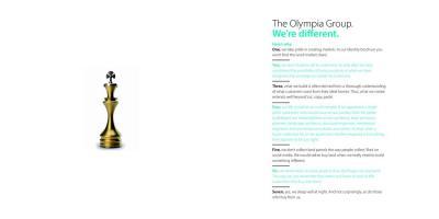 Olympia Good Wood Residence Brochure 16