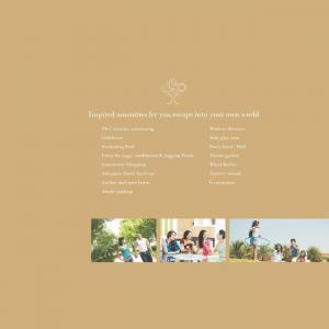Ansal Highland Park Brochure 17