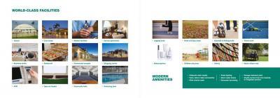 Inno Geocity Villas Brochure 4