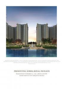 Sobha Royal Pavilion Brochure 3