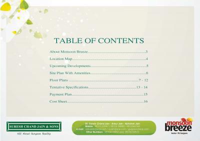 Umang Monsoon Breeze Brochure 2