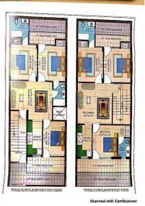 Aashirwad Homes 8 Brochure 2
