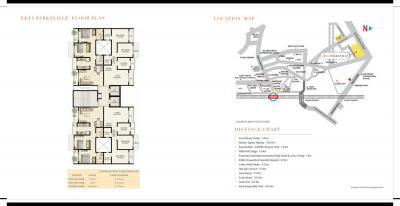 Ekta Parksville Phase I Brochure 16