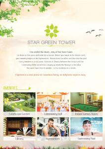 Star Green Tower Brochure 3