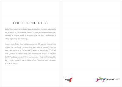 Godrej Green Glades Brochure 12