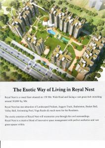 Omkar Royal Nest Brochure 3