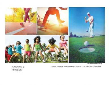Godrej Reflections Brochure 34
