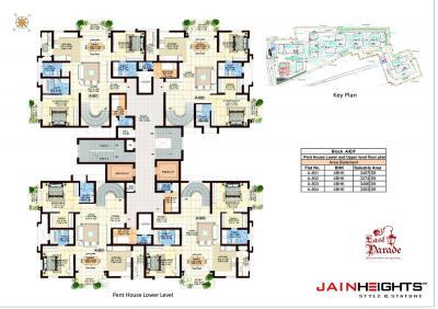 Jain East Parade Brochure 5