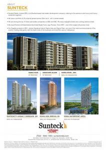 Sunteck West World Brochure 7