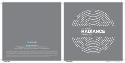 Kalpataru Radiance A Brochure 1