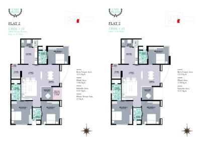Baashyaam Plutus Residence Brochure 20