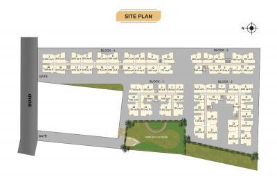 Arun Excello Compact Homes Sankara Brochure 3