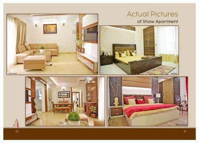 Purvanchal Royal City Brochure 7