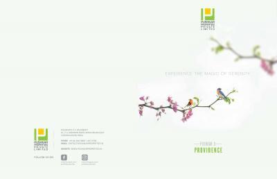 Pushkar Providence Brochure 1