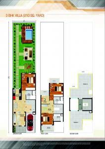 Homes Dolby Homz Brochure 7