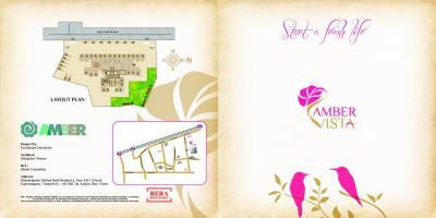 Gurukrupa Amber Vista Brochure 1