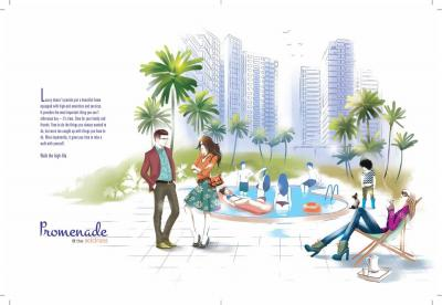 Promenade At The Address Brochure 2