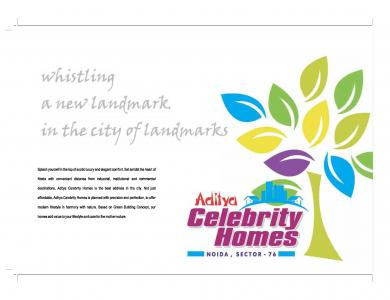 Aditya GZB Celebrity Homes Brochure 4