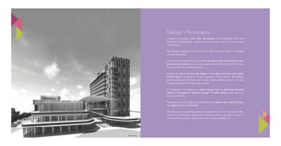AIPL Joy Square Brochure 4