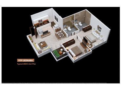 VTP Belair B And D Building Brochure 8