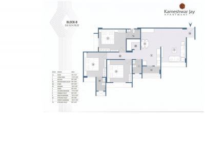 Scope Kameshwar Jay Apartment Brochure 9