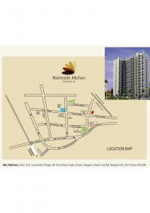 KM Narmada Mohan Apartment Brochure 6
