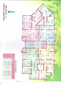 Right Chinar Apartment Brochure 1