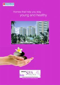 Omaxe Spa Village Brochure 1