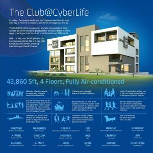 Aparna Cyber Life Brochure 4