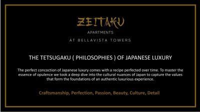 Central Park Bellavista Towers Brochure 10