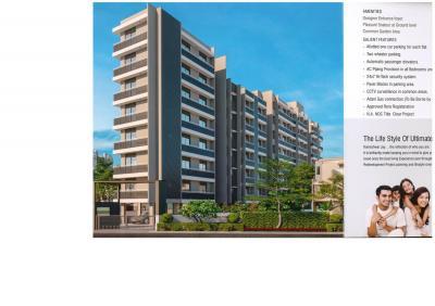 Scope Kameshwar Jay Apartment Brochure 2
