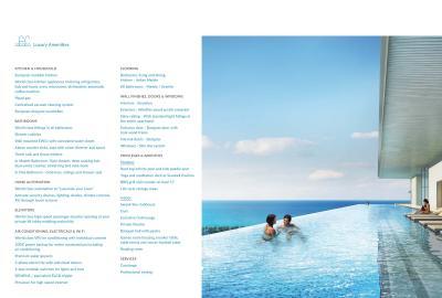 Appaswamy Azure The Oceanique Brochure 28