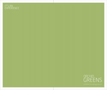 Goyal Orchid Greens Brochure 2
